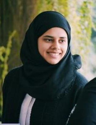 Momina Iftikhar