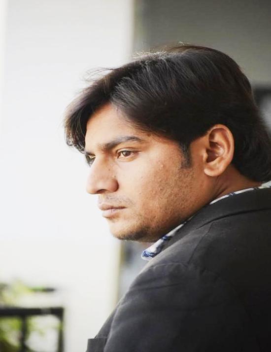 Ali Husnain