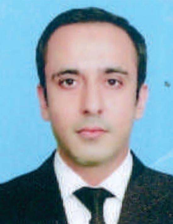 Salman Zaheer Khan