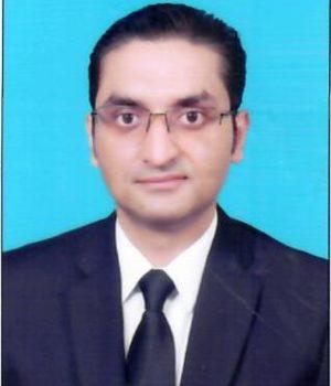Ali Raza Kabir