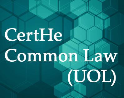 CertHE Common Law