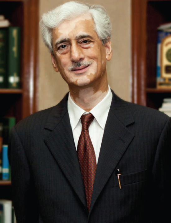 Humayoun Ihsan