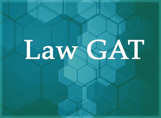 Law-GAT