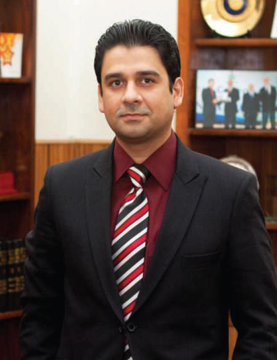 Babar Farhan