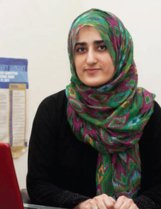 Maryam Akram