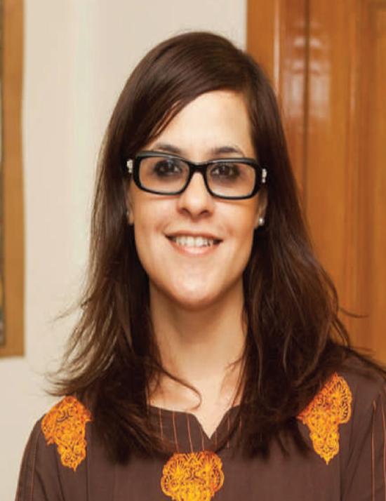 Aamnah Akhtar