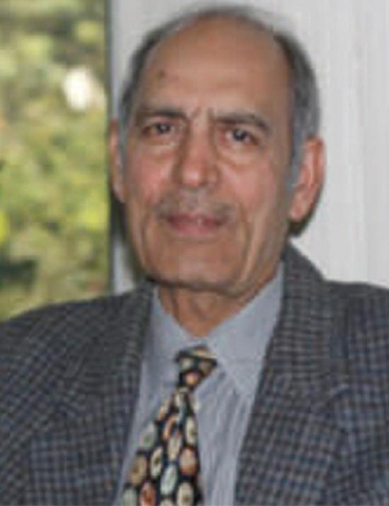 Iqbal Nabi Nadeem