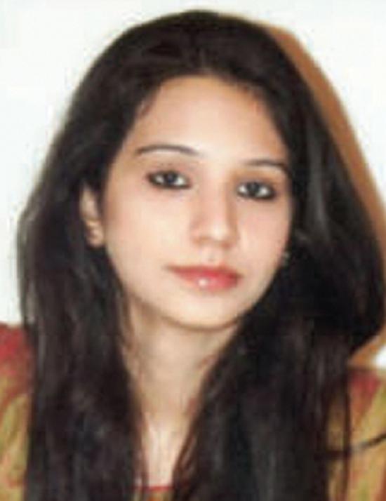 Fatima Rizvi