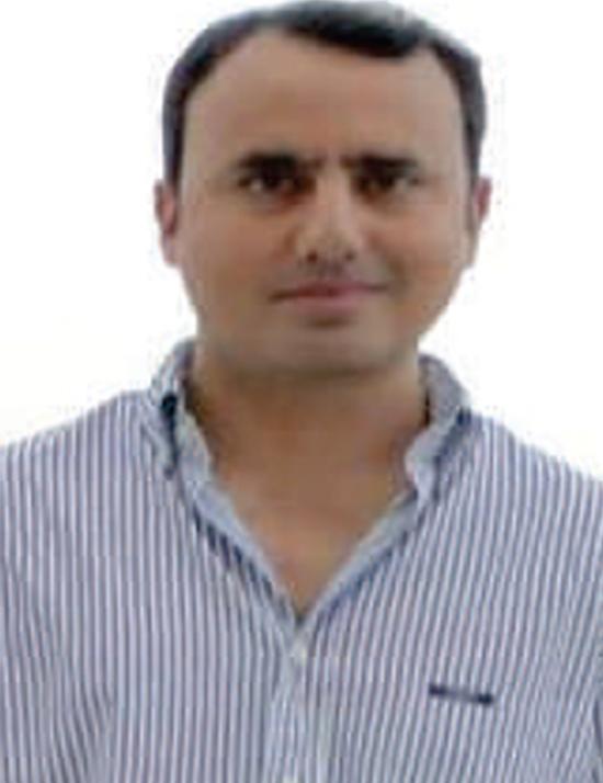 Omer Zeeshan Khan