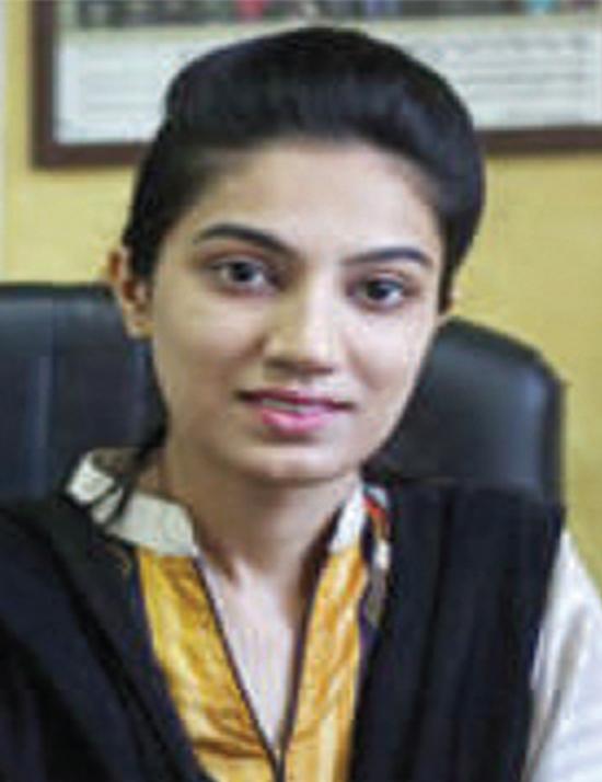 Saiqa Sajjid
