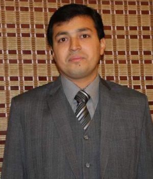 Arsalan Riaz