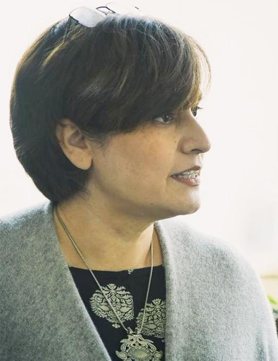 Shabnam Ishaque
