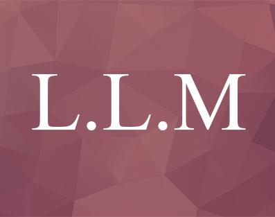 L.L.M